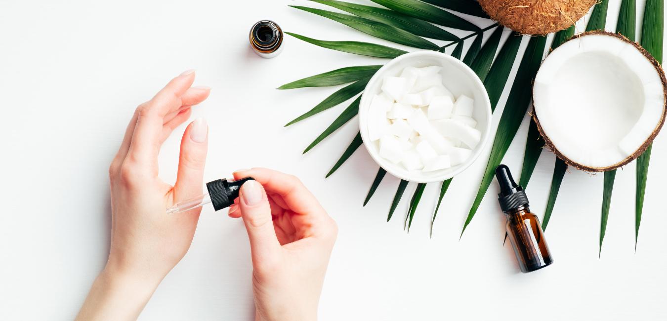 Safe Essential oils for skin