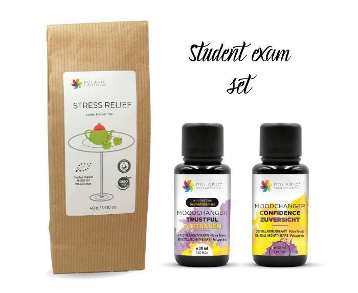 Student Exam Set