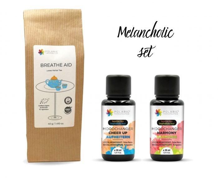 Melanholic set