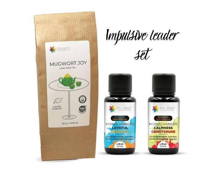Impulsive leader set